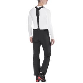 Maier Sports Lothar 2 - Pantalones Hombre - corto negro